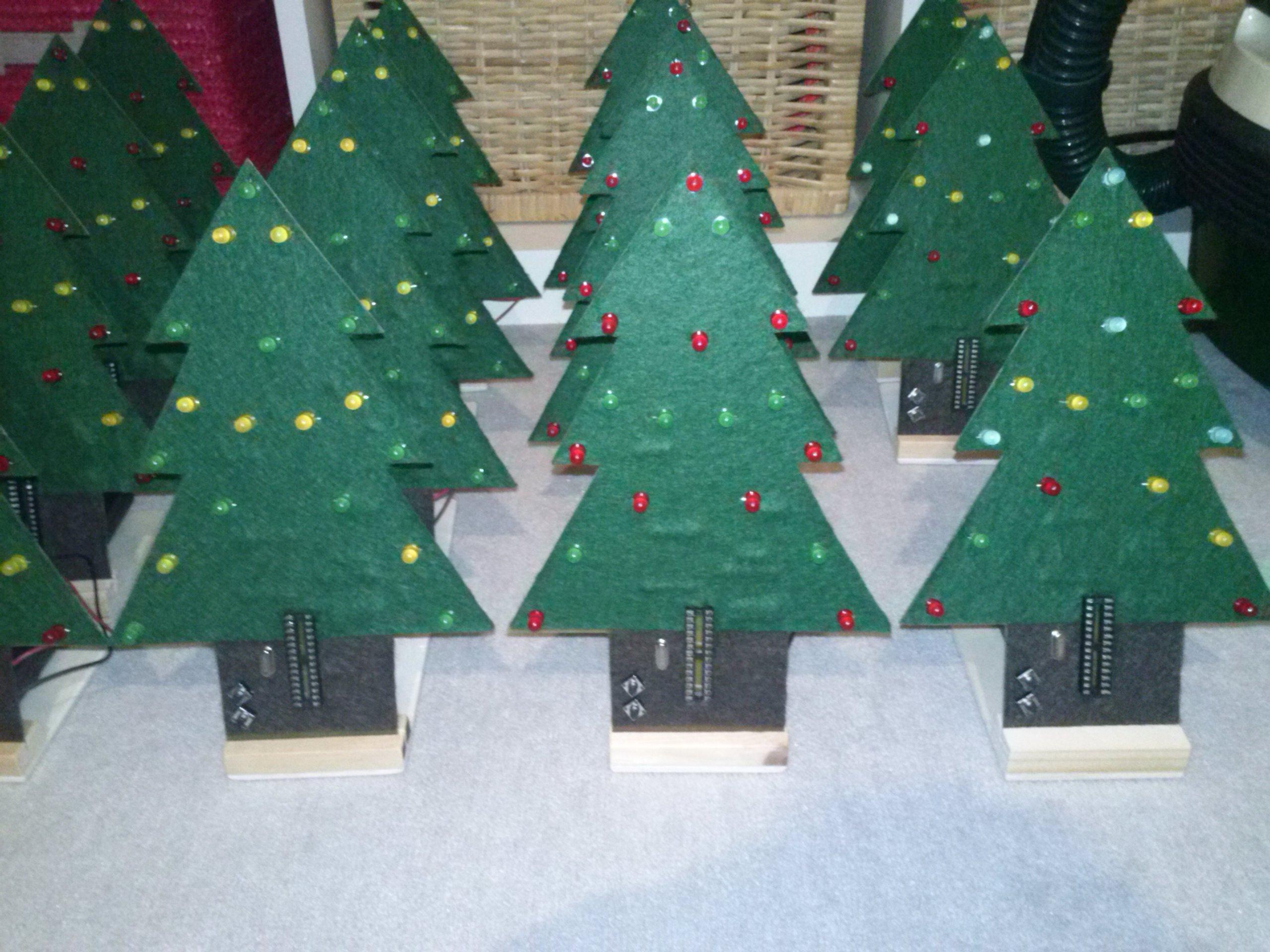 Tannenbaum Aachen.Das Tannenbäumchen Besinnlich Farbenfroh Weihnachtlich Tims Blog